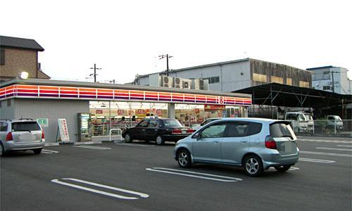 コンビニの駐車場に無断駐車していたら罰金になる?